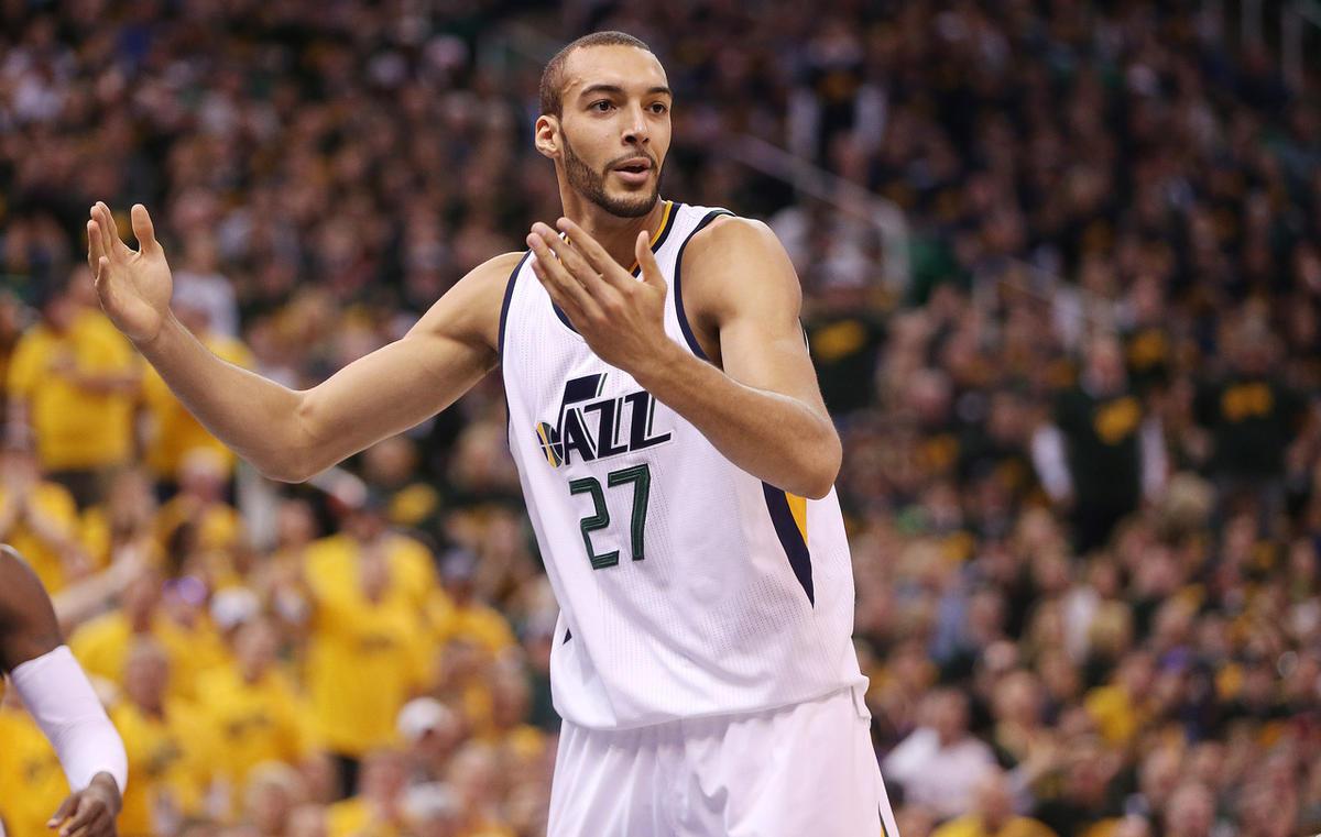 2018-19 NBA Futures: DPOY Picks Total Sports Picks