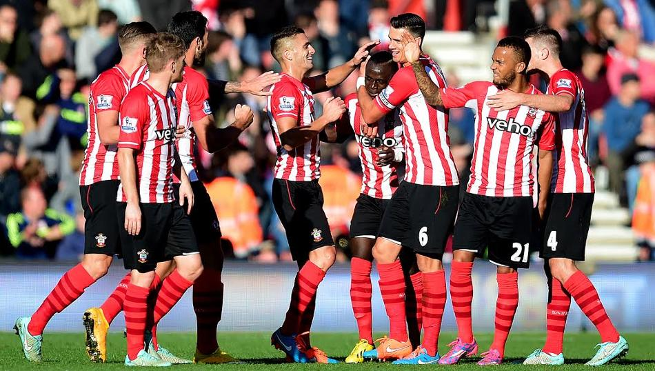 Image result for Southampton epl