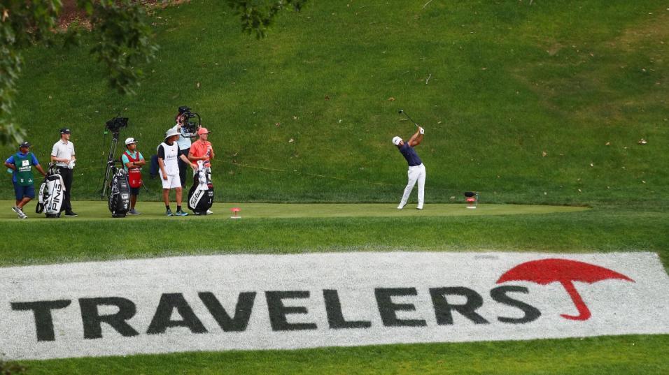 pga tour travelers championship