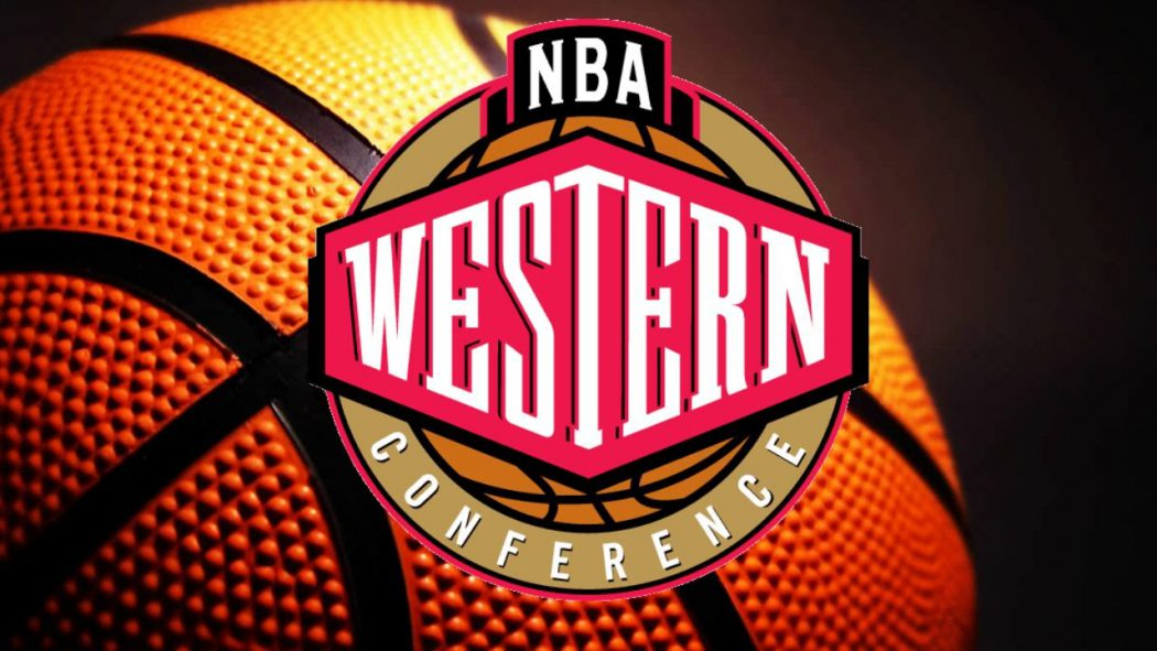nba western conference