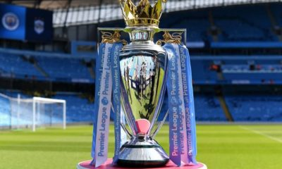 epl season preview trophy