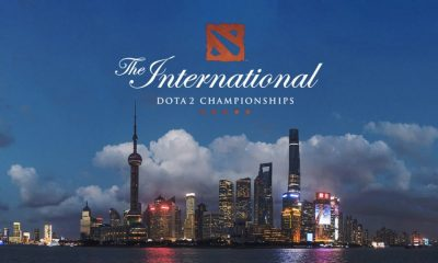 the international dota 2019