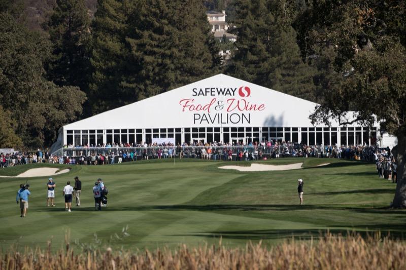 Safeway Open PGA Tour