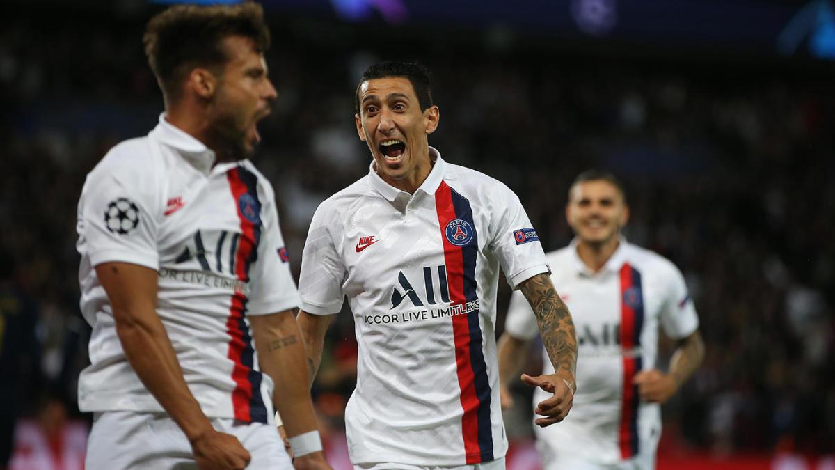 champions league PSG