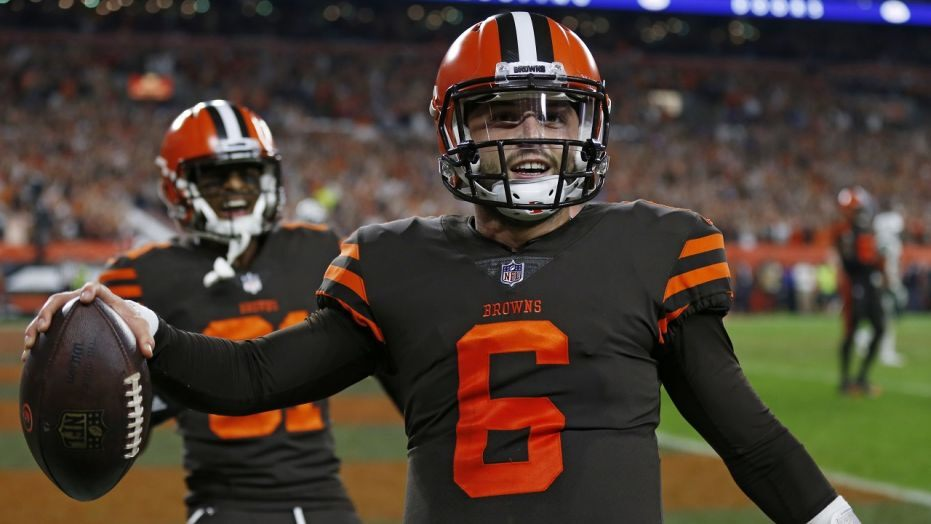 cleveland browns nfl week 2