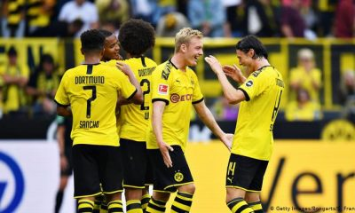 europe soccer tips borussia dortmund