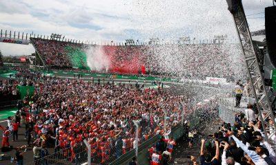 formula 1 2019 mexico grand prix