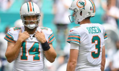 nfl week 8 monday night miami dolphins pittsburgh steelers
