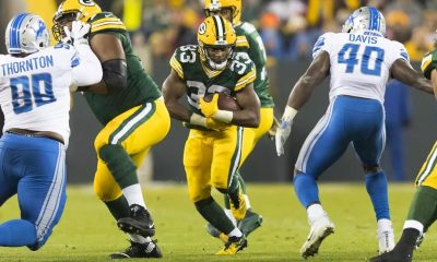 NFL week 6 monday night packers lions