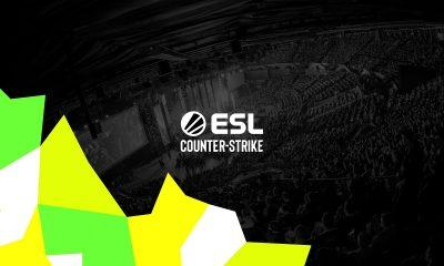 esl pro league banner