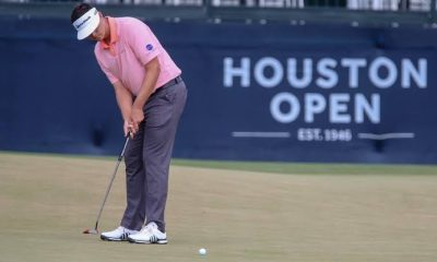 houston open pga tour