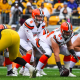 nfl week 11 betting picks thursday night browns steelers