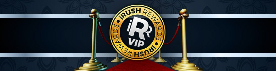 irush rewards