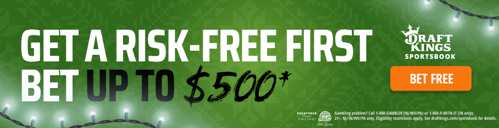 draftkings risk free $500 bet