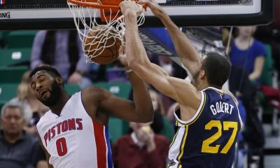 nba betting picks pistons jazz