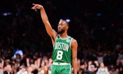 Kemba Walker Celtics