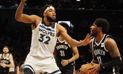 Towns Wolves