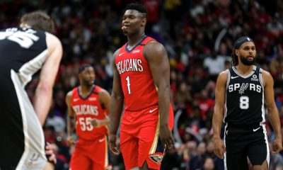 Zion Williamson NBA Betting Picks