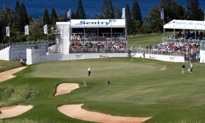 pga tour sentry tournament of champions