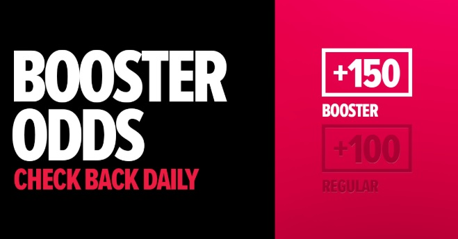 pointsbet odds booster promo
