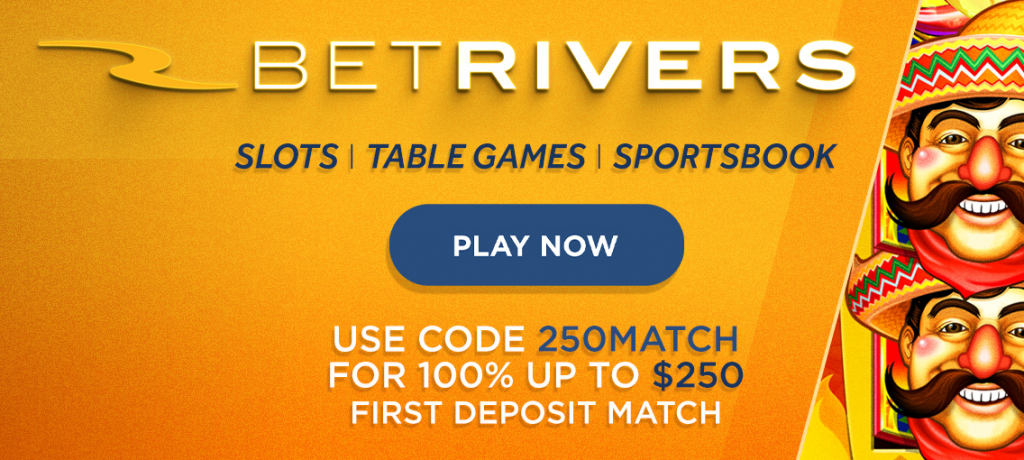 betrivers 250 sign up