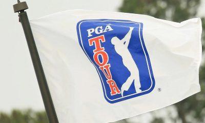 pga tour flag