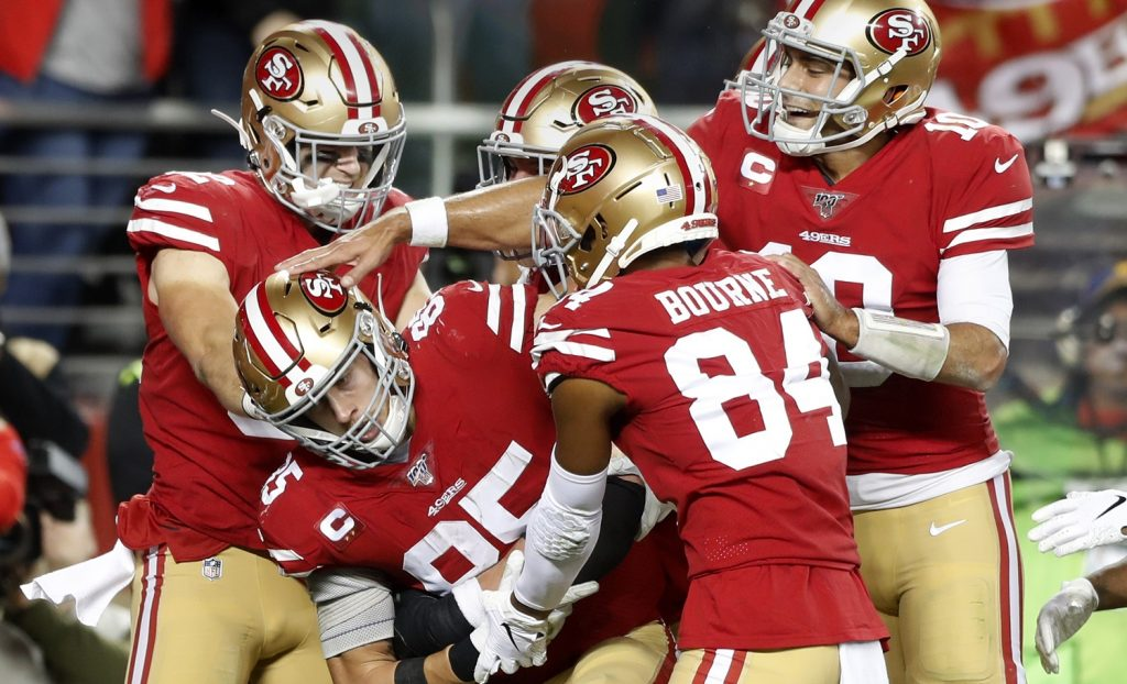 san francisco 49ers team preview