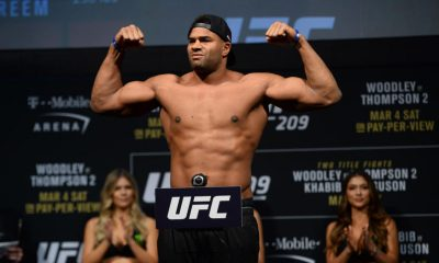 ufc fight night overeem harris