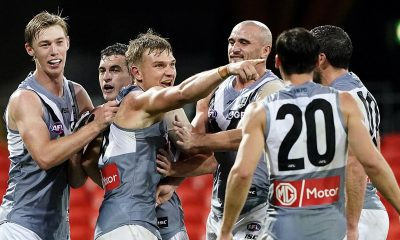 afl round 4 betting picks