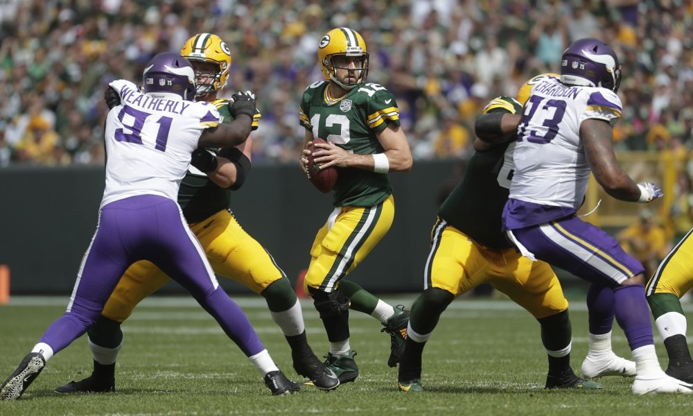 nfl division preview 2020 nfc north