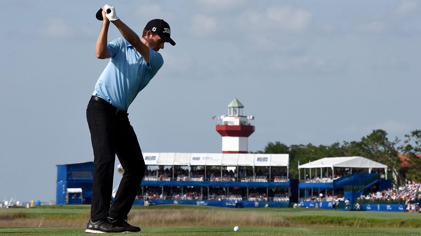 rbc heritage PGA Tour
