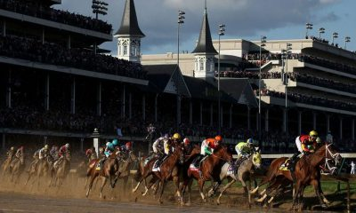 racing picks saturday june 27th churchill downs