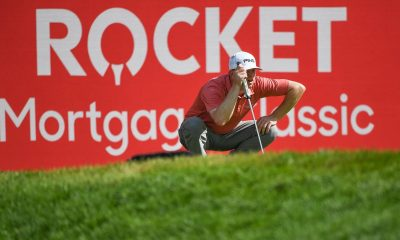 2020 rocket mortgage classic betting picks