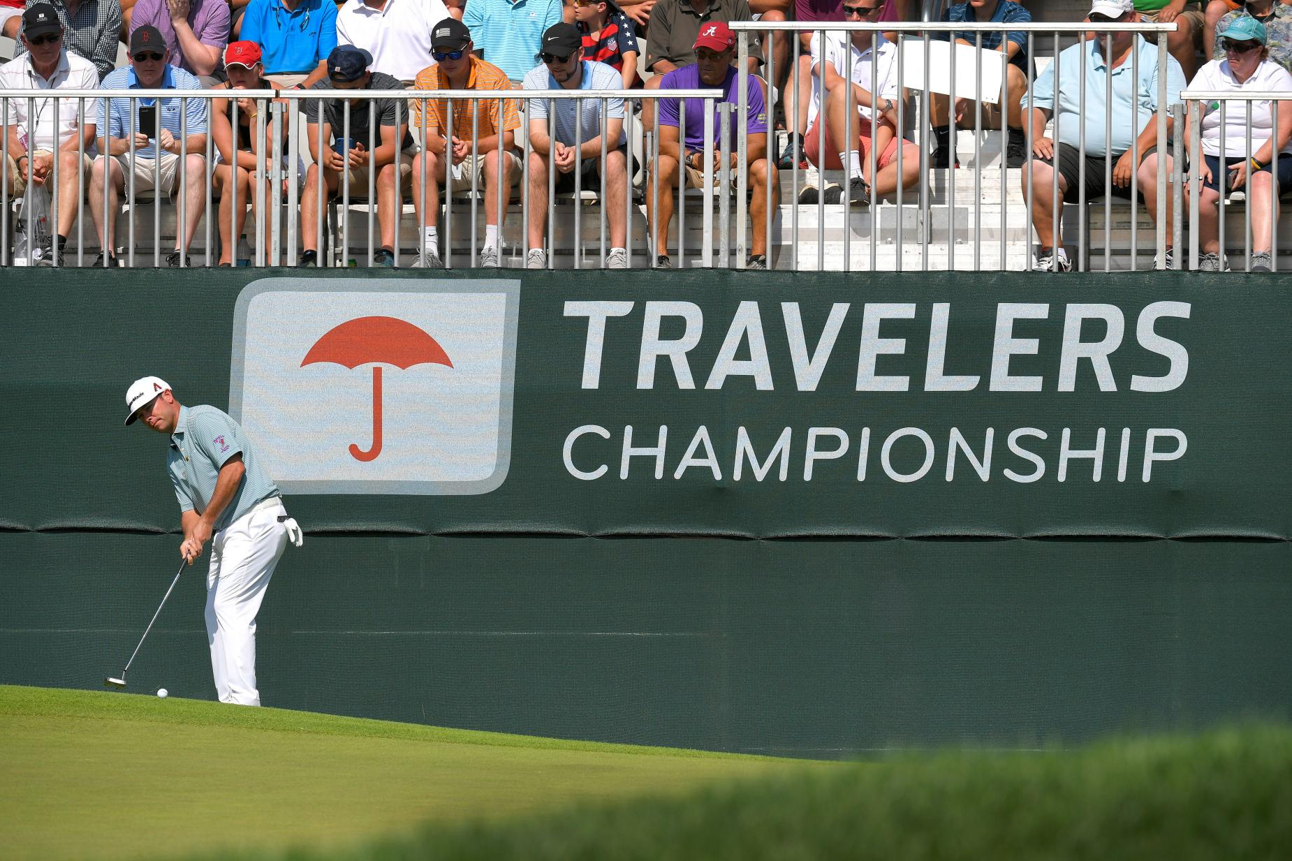 travelers championship betting picks