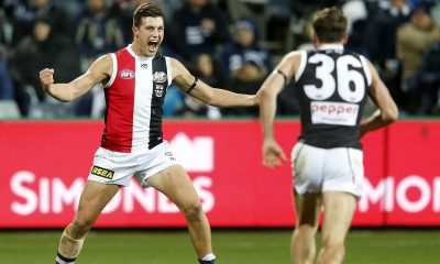 AFL Round 5 betting picks