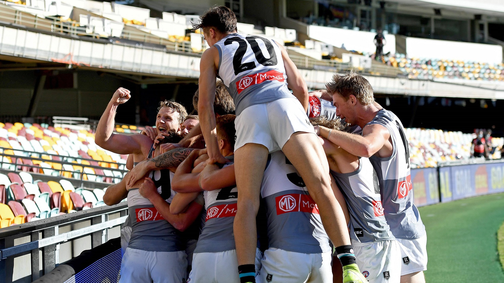 AFL Betting Tips Round 8