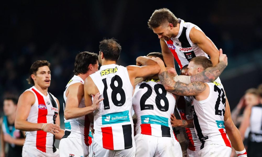 AFL Round 9 Betting Tips