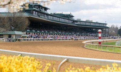 keeneland betting picks