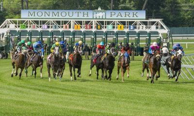 MONMOUTH PARK RACING PICKS