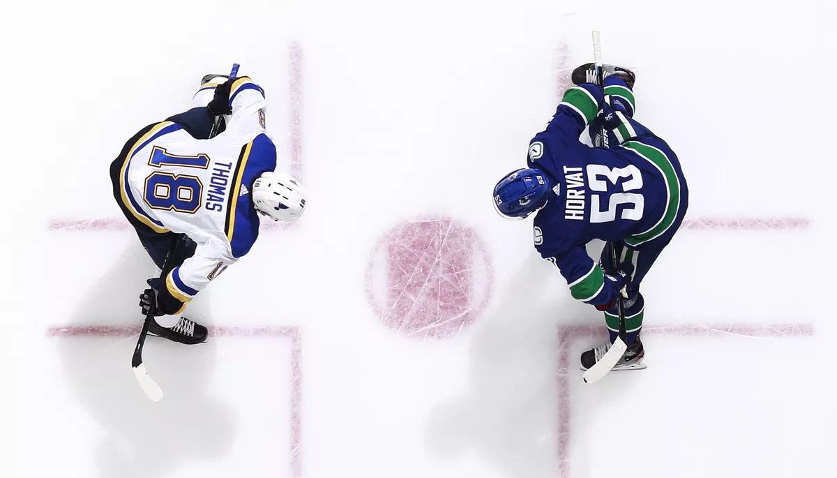 NHL Western Conference Playoffs