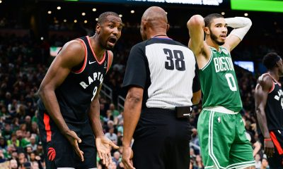 toronto vs boston playoffs betting picks
