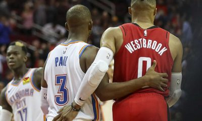 nba playoffs thunder rockets betting picks