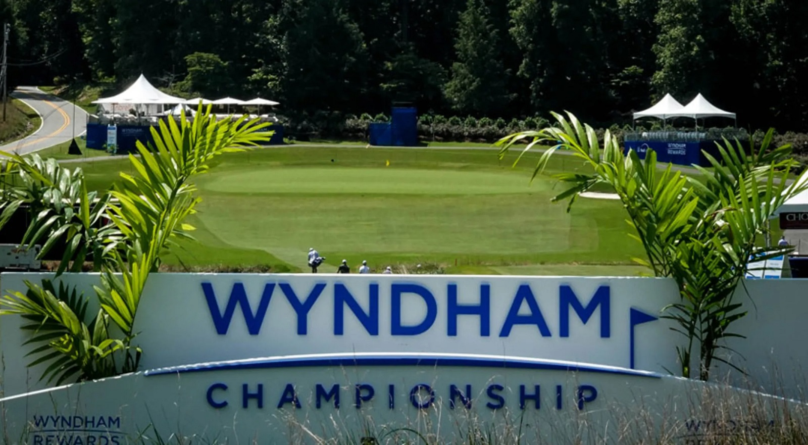 Wyndham Championship Betting Picks