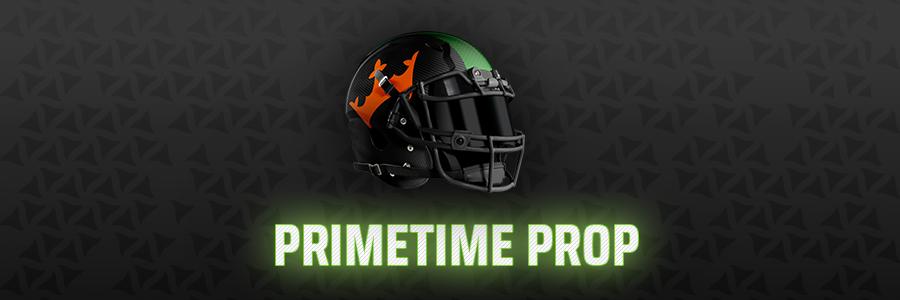 primetime prop draftkings nfl promo