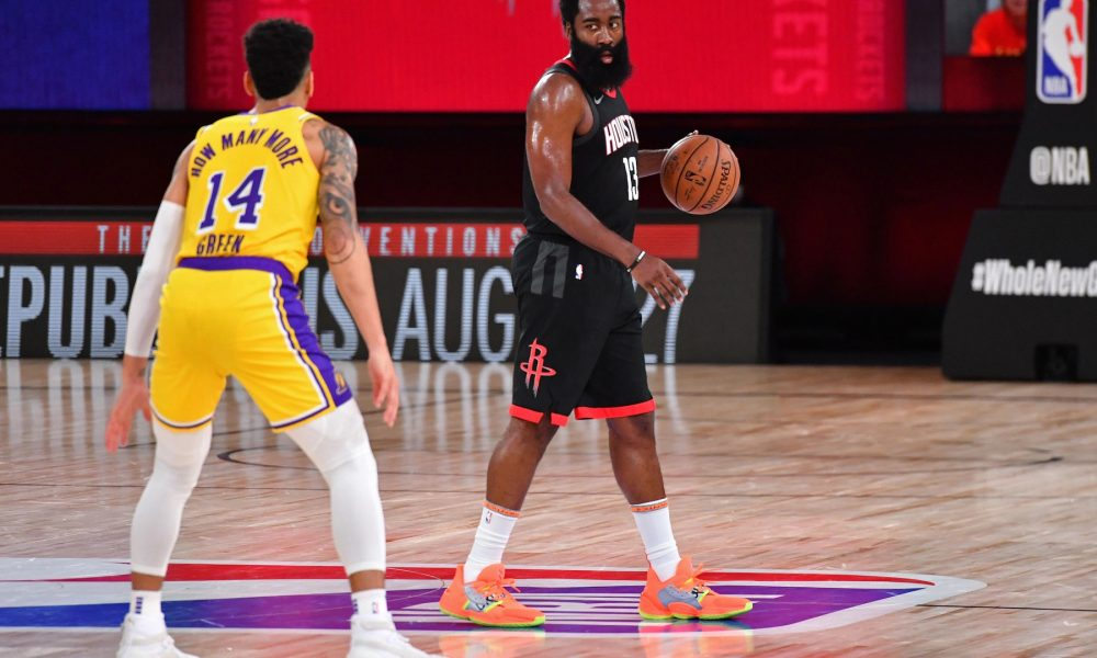 NBA Playoffs Picks: Los Angeles Lakers vs Houston Rockets ...