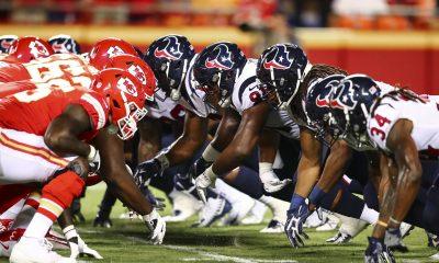 NFL Week 1 Thursday betting picks
