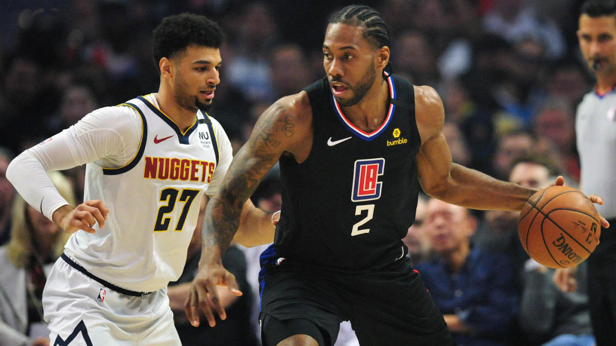 clippers nuggets series betting picks