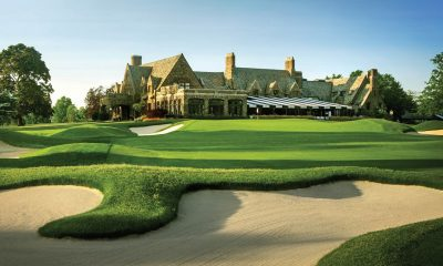 Winged Foot Golf Club East Course