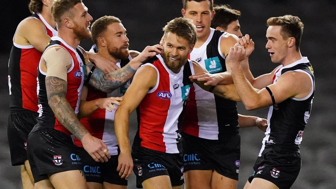 AFL semi Finals betting picks