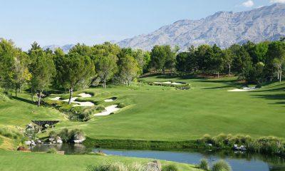 PGA Tour CJ Cup